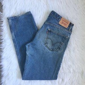 d27584b6023 Levi's Jeans   Vintage Buttonup Levis Size 38x34   Poshmark